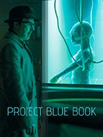 Project Blue Book- Seriesaddict